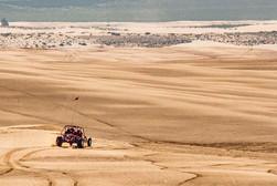 Sand Dune Riding