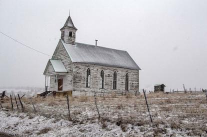 Central Oregon Church