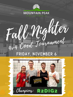 Fall Nighter