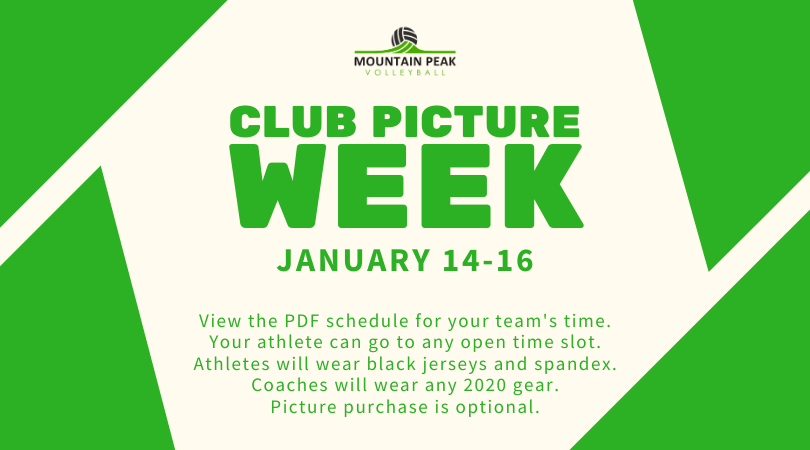 Picture Week