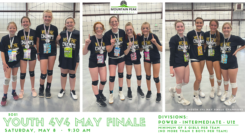 May 4v4 Finale