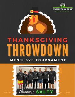 Thanksgiving Throwdown