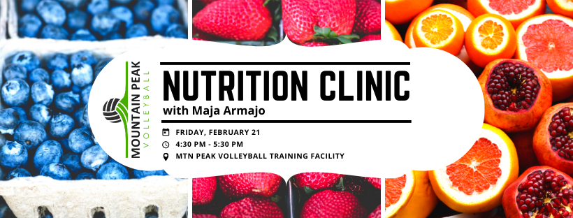 Nutrition Clinic