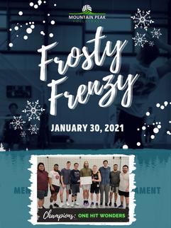 Frosty Frenzy