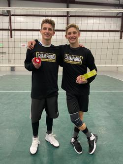 Preston & Logan