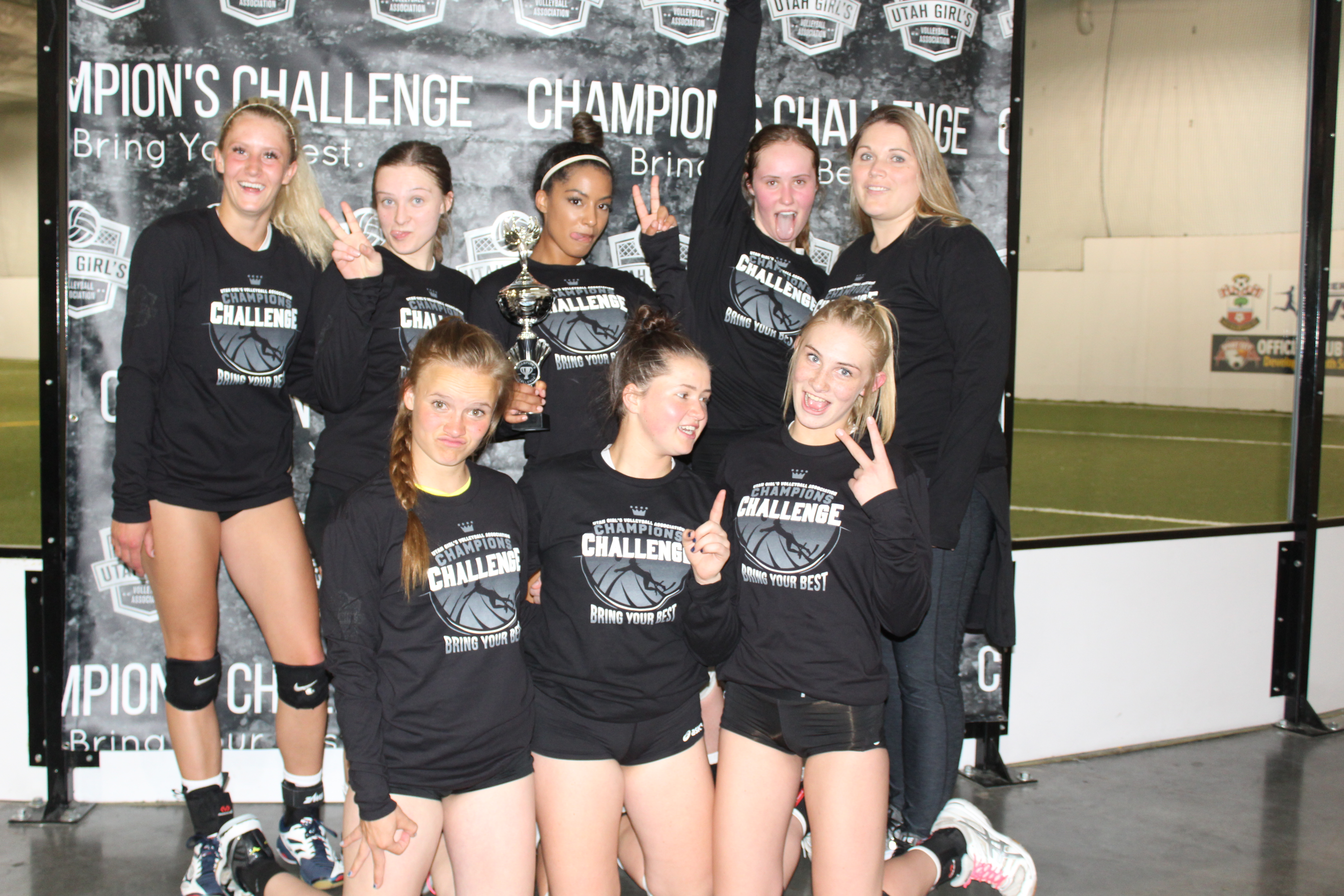 18s Champs