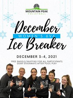 December Ice Breaker