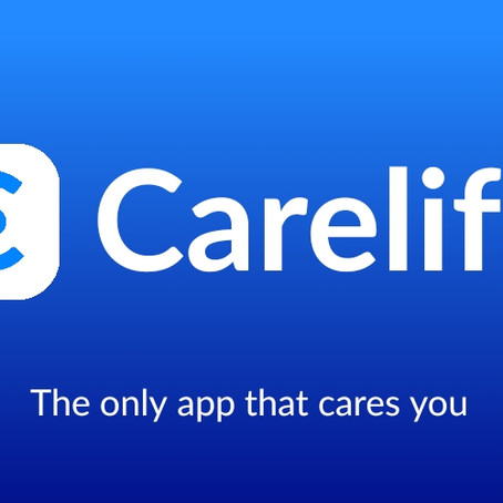 Carelife is up!