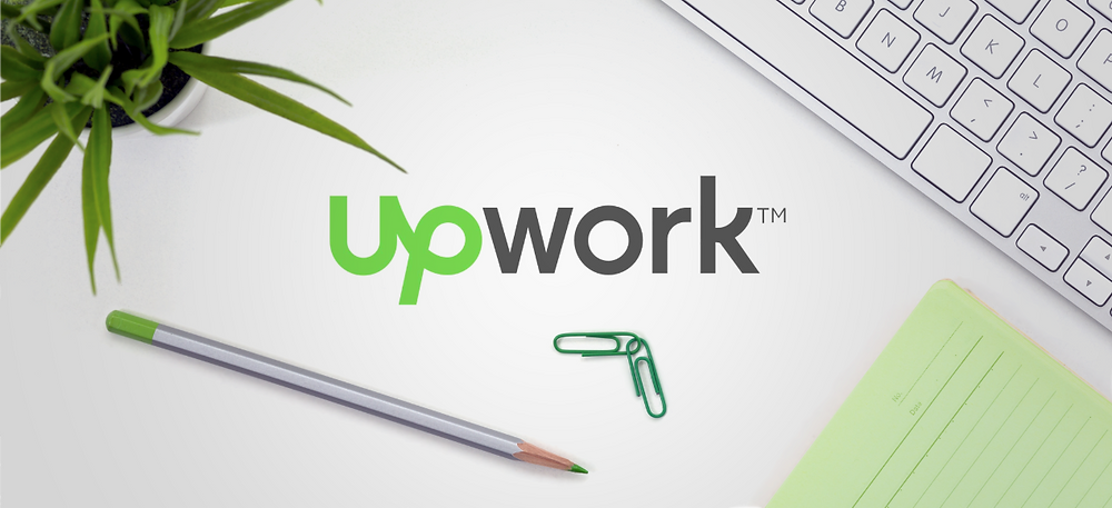 Upwork is a great side hustle