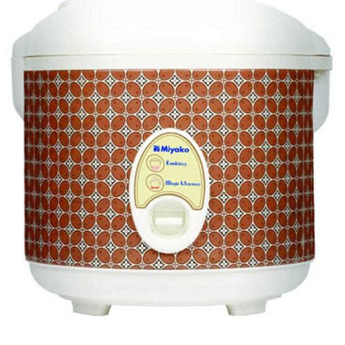 Rice Cooker Miyako MCM 508 BTK KWG