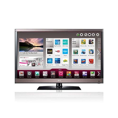"""TV LED LG 47"""" 47LW5700"""