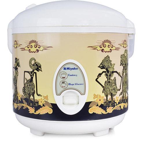 Rice Cooker Miyako MCM 508 BTK WYG