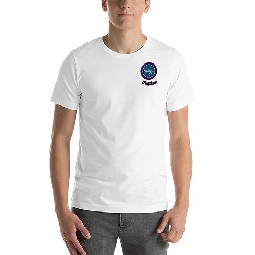 Blitzey Short-Sleeve Unisex T-Shirt