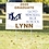 Thumbnail: Personalized Grad Sign