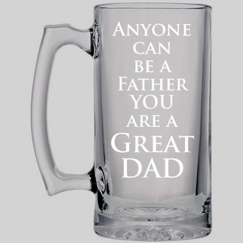 Father - Dad Mug Heartfelt