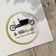 Le Vélobipède