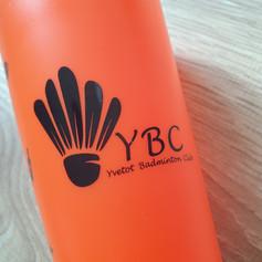 Yvetot Badminton Club