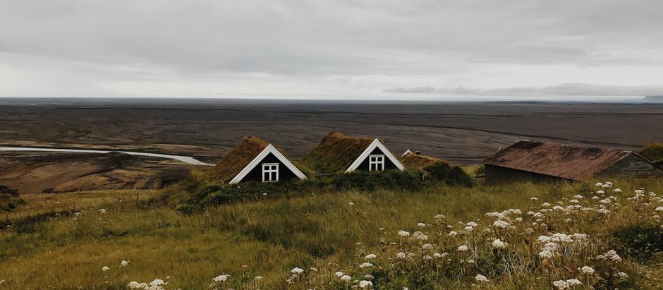 Vers une habitation écologique...