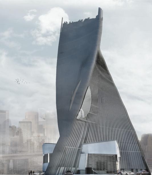 Subvert Tower