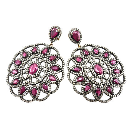 The Constance Earrings