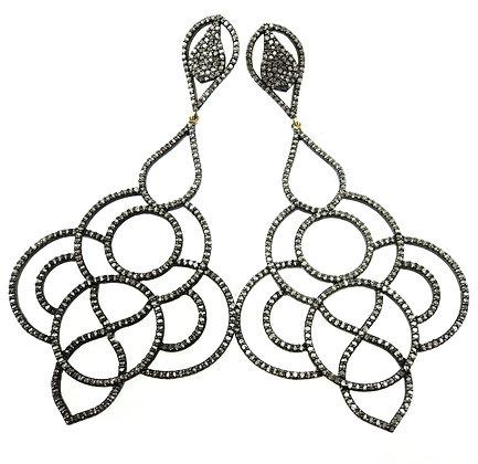 The Noémie Earrings