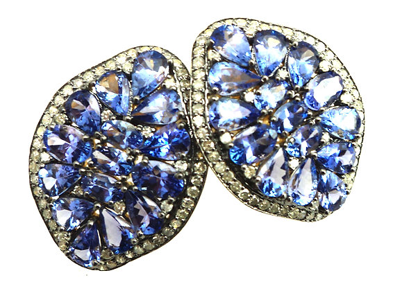 The Livia Earrings