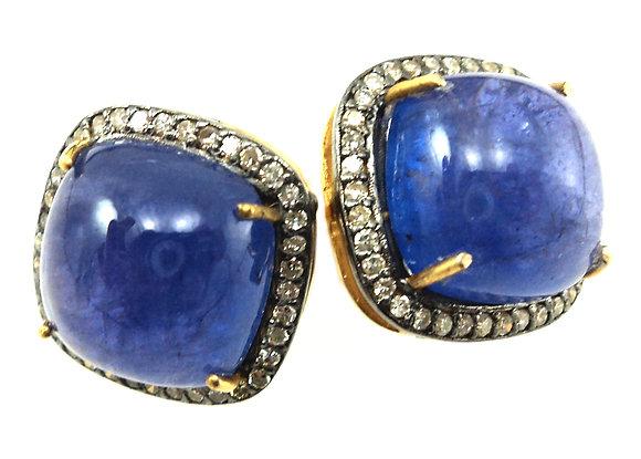 The Rosanna Earrings
