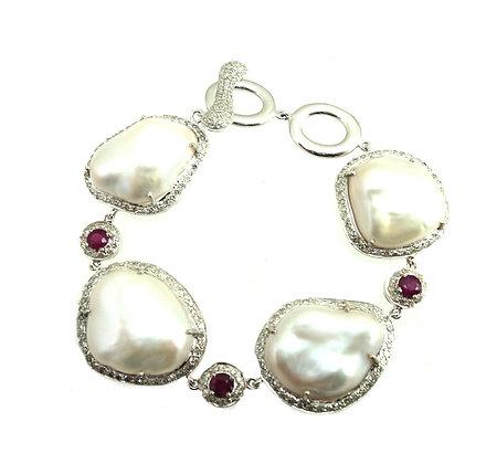 The Genevria Bracelet