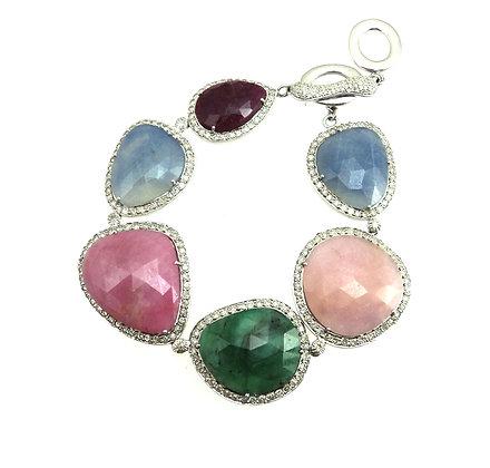 The Fiametta Bracelet