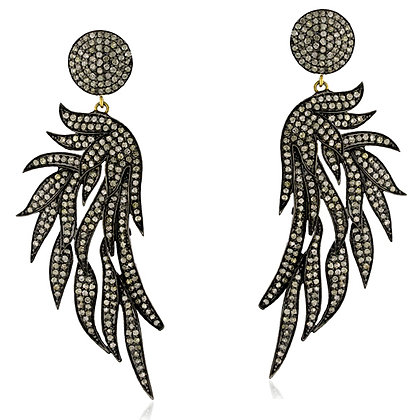 The Juliette Earrings