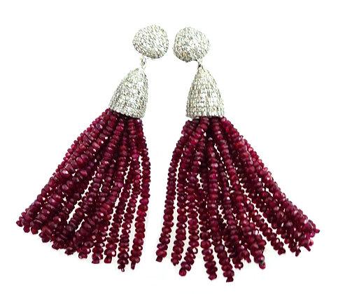 The Florentine Earrings