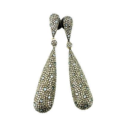 The Celine Earrings
