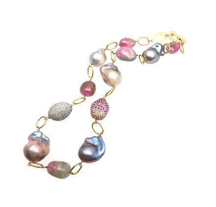 The Brizo Necklace