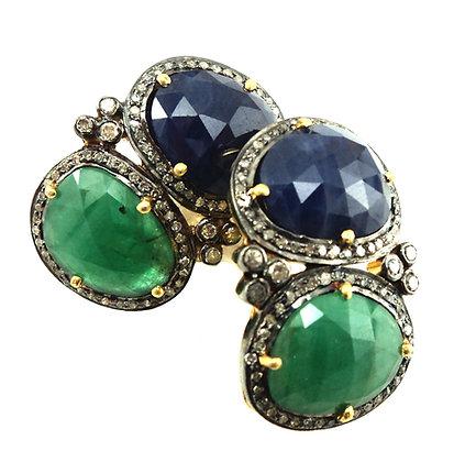 The Clémence Earrings