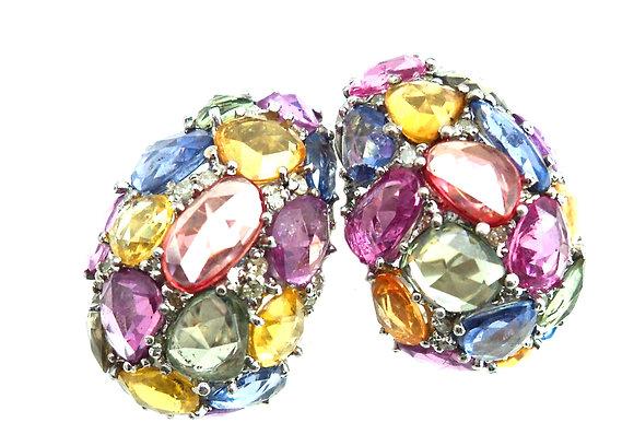 The Leandra Earrings
