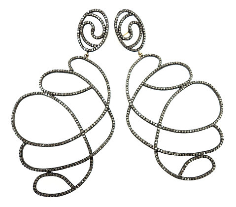 The Sidonie Earrings
