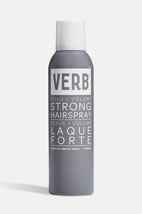 Verb Strong Hairspray