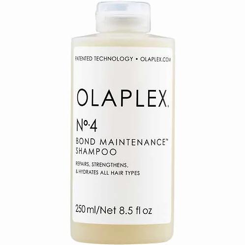 Olaplex #4 Bond Building Shampoo