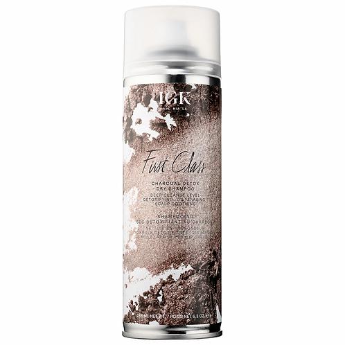 IGK Charcoal Detox Dry Shampoo