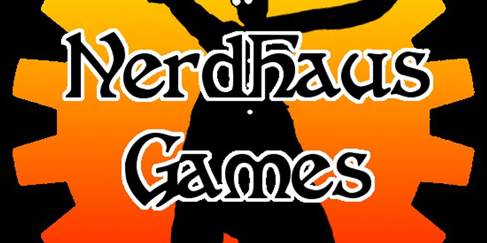 Game Night: BITE by Nerdhaus Games