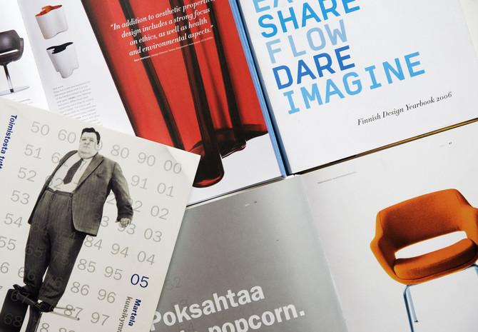 Books -