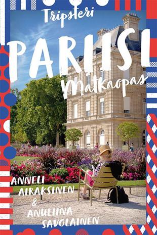 Tripsteri Pariisi Guidebook