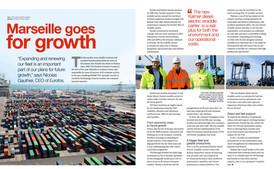 Kalmar: Marseille goes for growth