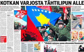 Kosovo Independence Declaration (2008)