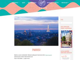 Tripsteri Paris