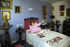 Seniors housing in France