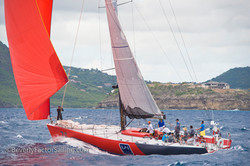 Antigua Sailing Week 2017 - Race Day 3_5578