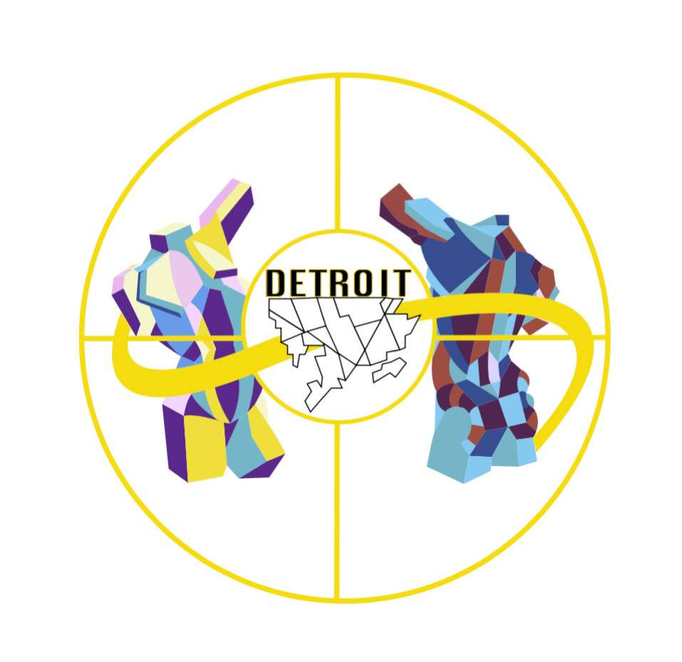 """Together Detroit"""