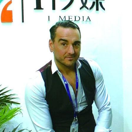 Nico Vanherle