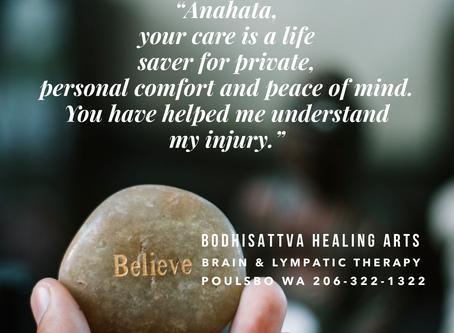 Bodhisattva:  Compassion In Action